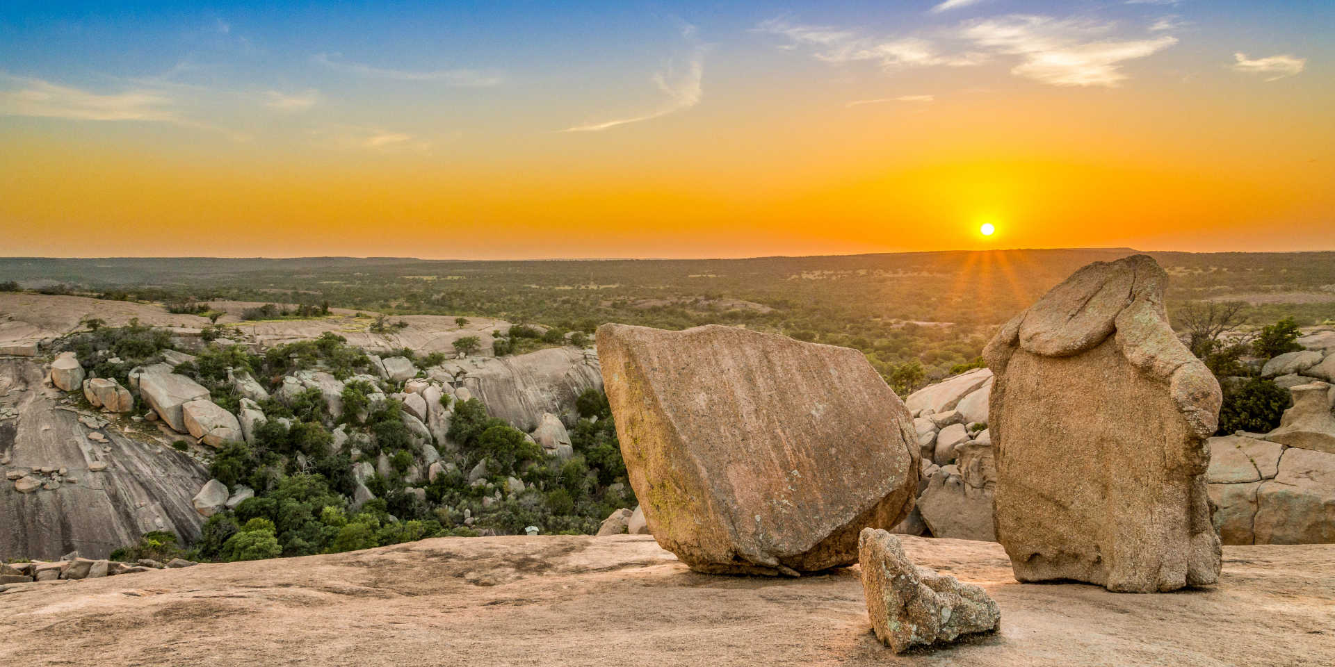 All Natural Texas Hill Country – That's a Fact